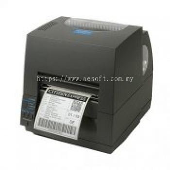 Citizen CLP-631 Barcode Printer