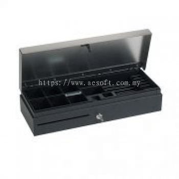 POS Flip Top Cash Drawer MK-460 RJ 11