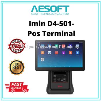 Imin D4-501-Pos Terminal