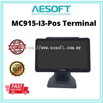 MC915-I3-Pos Terminal