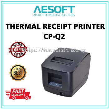 POSMAC CP-Q2 THERMAL RECEIPT PRINTER