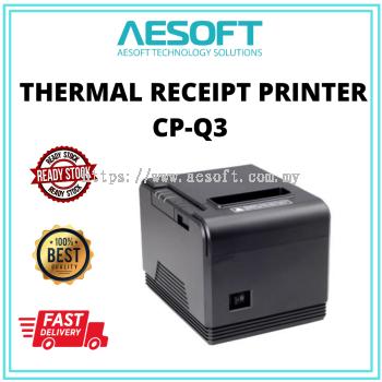 POSMAC CP-Q3 THERMAL RECEIPT PRINTER