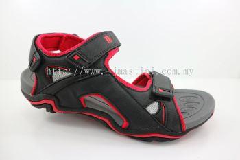 J88-8982 (Black/Red) RM89.90