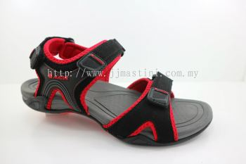 J88-8983 (Black/Red) RM89.90