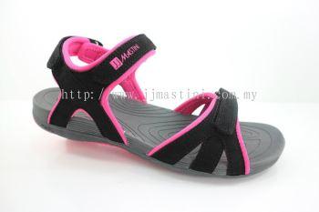 J88-8984 (Black/Peach) RM79.90