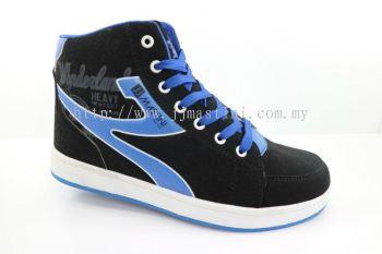 J88-80132 (Black/Blue) RM59.90