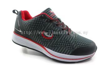C88-8238 (Black/Red) RM85.90
