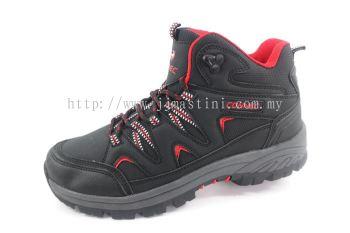 C87-8242 (Black/Red) RM99.90