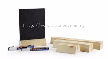 Small Black Board