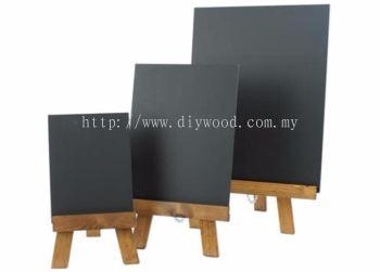 Small Black Board 20cm