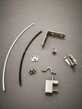 316 stainless steel accessories