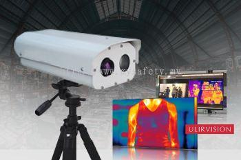 TI160-P11 - Thermal Imaging Camera (Thermal Monitoring System)