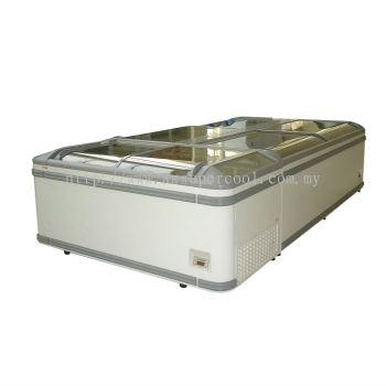 Island Freezer - XDG-A
