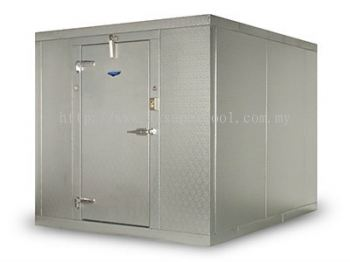 Walk In Chiller/Freezer