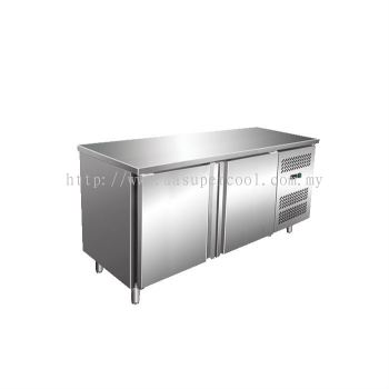 Counter Chiller - T1800L2TN.V