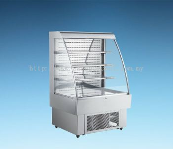 Open Display Showcase SRTS-380L