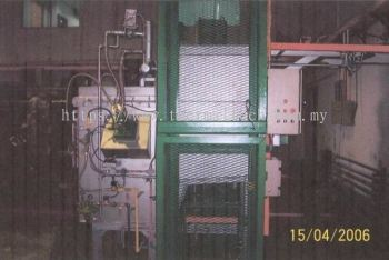 Furnace Carrier System