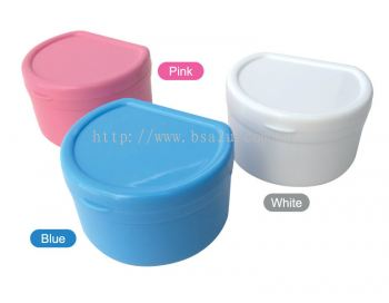 D-Pot Denture Box (Code 44475-44477)