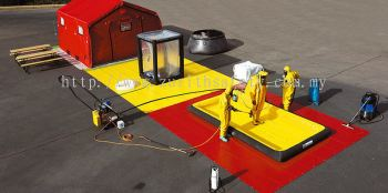 Decon Equipment