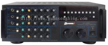 HEAMDX-MC6200D/S