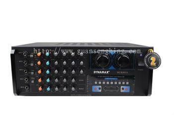 HEAMDX-MC8200S
