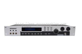 Dynamax Karaoke Processor