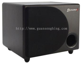 Dynamax Karaoke Speaker