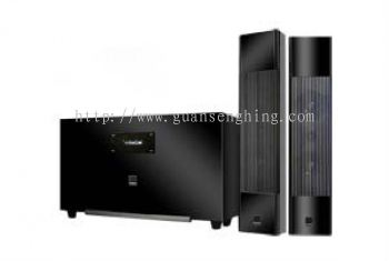 DENN LCD Multimedia System