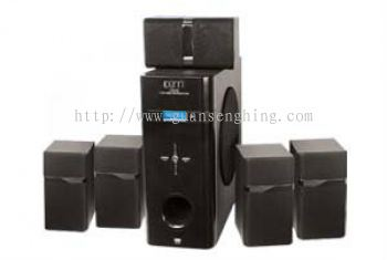 DENN PC Audio / Multimedia System