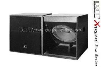 DENN Professional Audio (PA) System - XTREME PRO Series