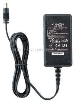 AD-0910 AC Adapter