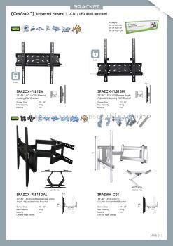 Bracket, Rack & Table