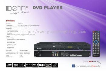 DVD Player (DVDUSBKaraoke)