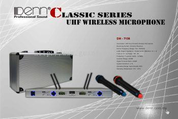 Karaoke System - CLASSIC Series