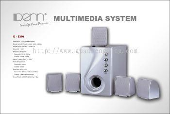 5.1 Multimedia System