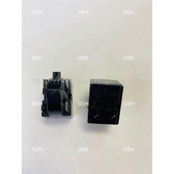 4pin Refrigerator Ptc Relay-R8400-4