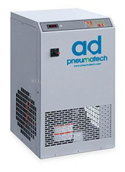 AD non-cycling dryers
