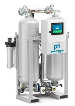PH heatless desiccant dryers