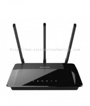 AC1900 Wireless DualBand Gigabit Router