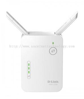 N300 Wi-Fi Range Extender