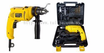 SDH600KV 550W Percussion Drill Value Pack