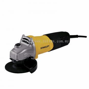 STGT5100 100mm 580W Toggle Switch Small Angle Grinder