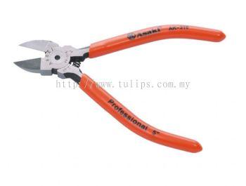 Plastic Cutter Plier (CRV) ak8145