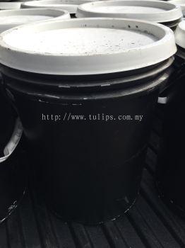 Black Oxide Paint
