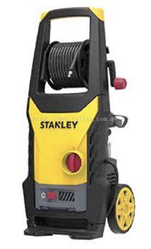 SW19 Premium Stanley 130bar / 1900W Pressure Washer