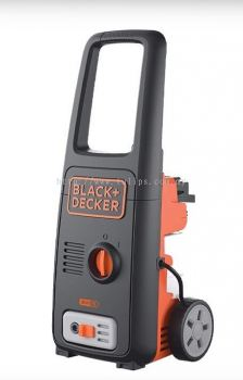 PW1500 Black & Decker 120bar 1500W Water Jet High Pressure Washer