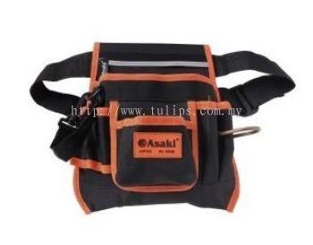 Tool Bag (11 holes)