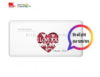 Mother Day Gift Power Bank PINENG PN 951 10000mAh