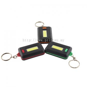 Mini Portable Flashlight Key chain