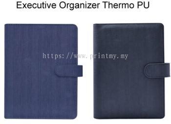 Executive Organizer Thermo PU